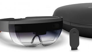 HoloLens Hardware Specs
