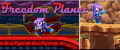 Freedom Planet 1.4 Demo Released