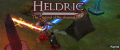 Heldric alpha update.