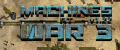 Machines at War 3 v1.22 Released