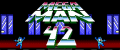 Mega Man 42 v1.1 out
