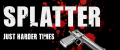 Splatter released!