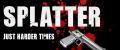 Splatter released!
