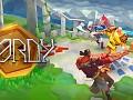 Swordy early access release
