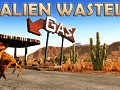The Alien Wasteland