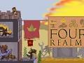 Four Realms Kickstarter Demo