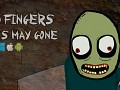 Salad Fingers Where's May Gone