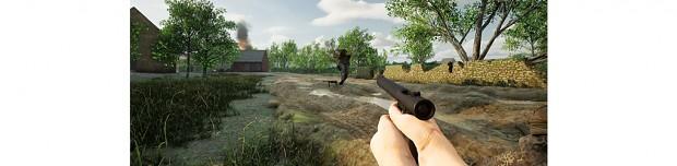 United Assault: Normandy 44