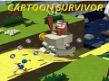 Cartoon Survivor - Out Now!