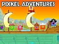 Pixkels adventures released