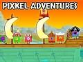 Pixkels adventures released