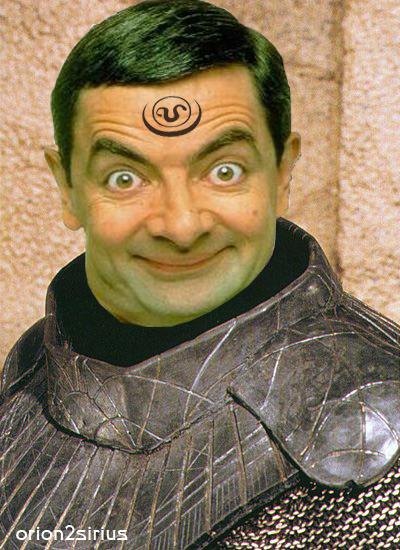 Jaffa Bean... Kree!