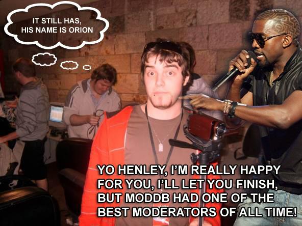 Kanye West Says...