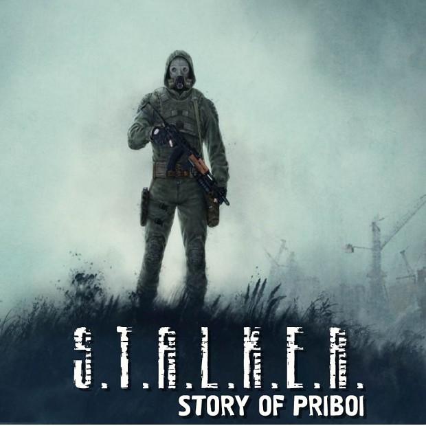 S.T.A.L.K.E.R. - Story of Priboi