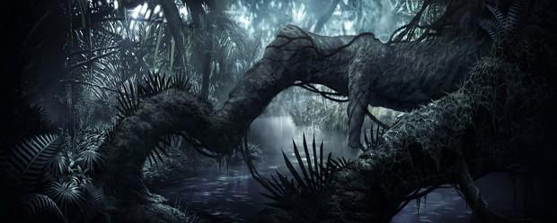 swampy swamp