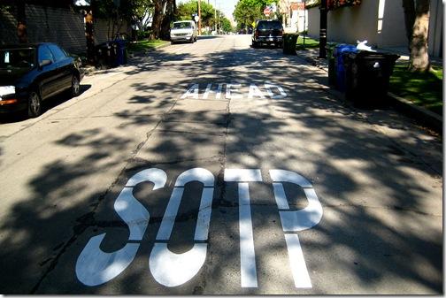 SotP Ahead