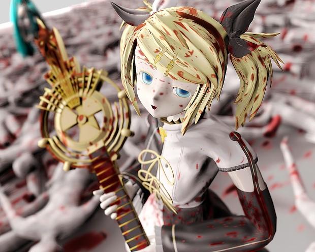 Bloody Rin
