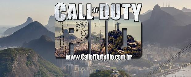Call of Duty Rio
