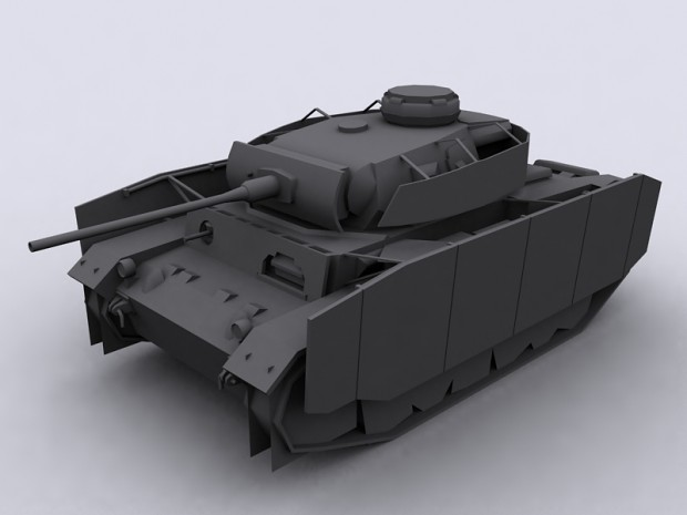 Panzer III Ausf. M