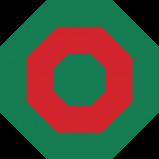 Leasath Air Force Emblem