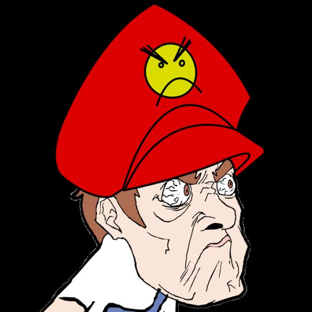 Commissar :WAT