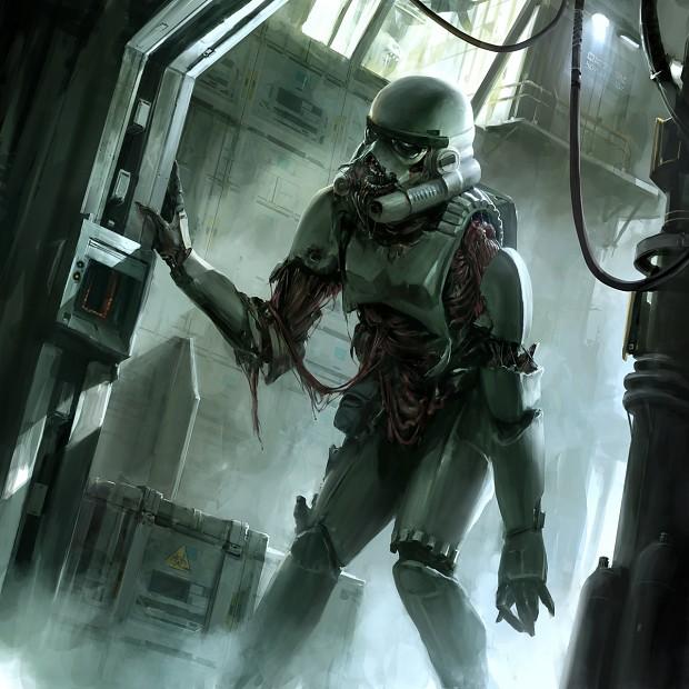 Star Wars - Various Artworks