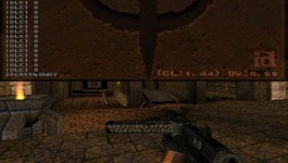 Metro 2033 Bastard on Dquake psp