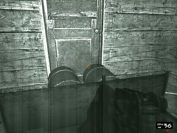 In Smod Outbreak Screenshot 5