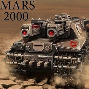Mars 2000 promo image