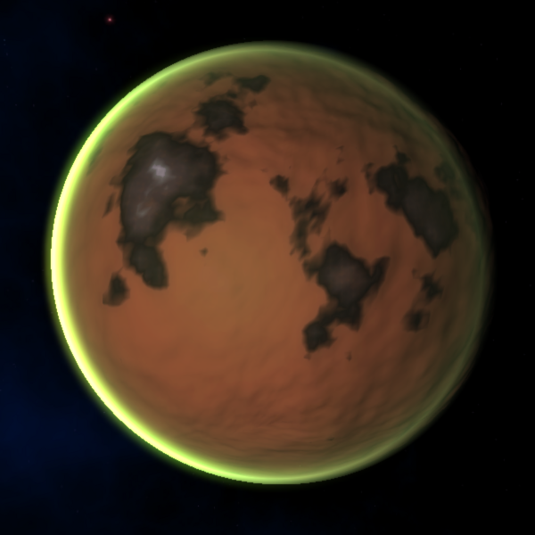 Open Skies Planets