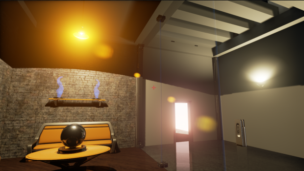 Unreal Engine 4 Level Creation Tutorial