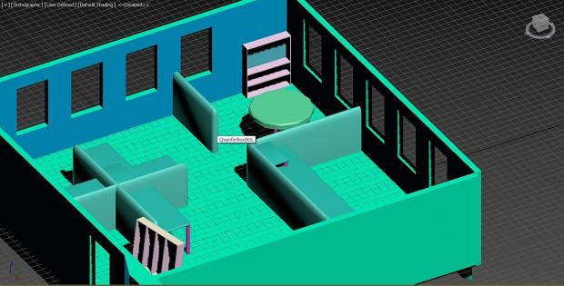 BrainBread 2 - bbc_mecklenburg Architectural Interiors