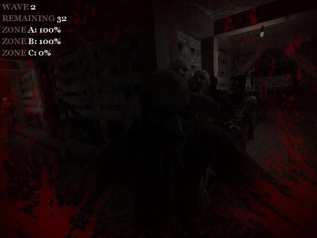 NMRIH:Zombie Test