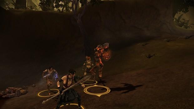 Dragon Age Origins Glitches