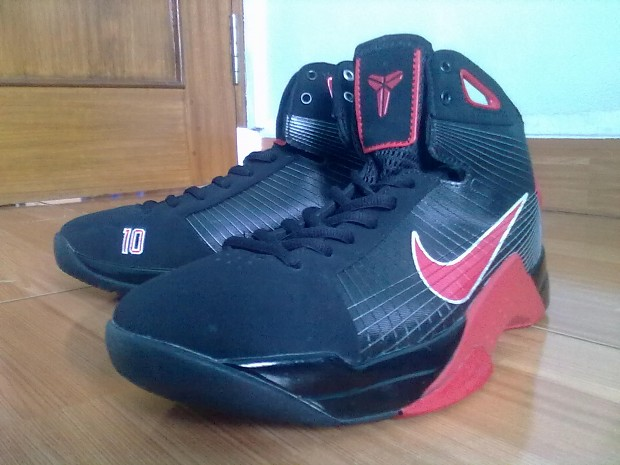 My New Shoes :D