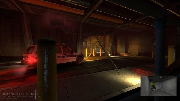 Further Data - Garage