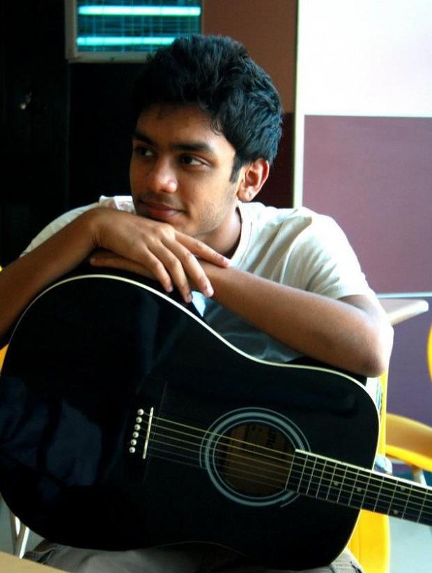 Preetam Nath