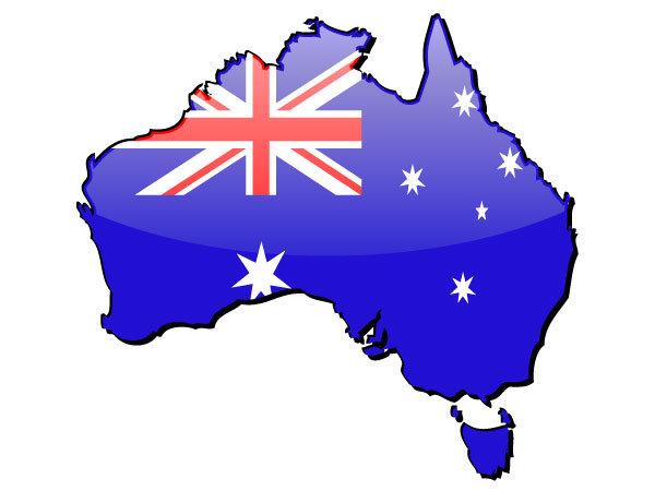 Cheers To australia!
