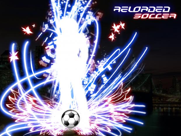 Reloaded Soccer