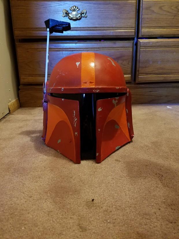 Helmet Mark II