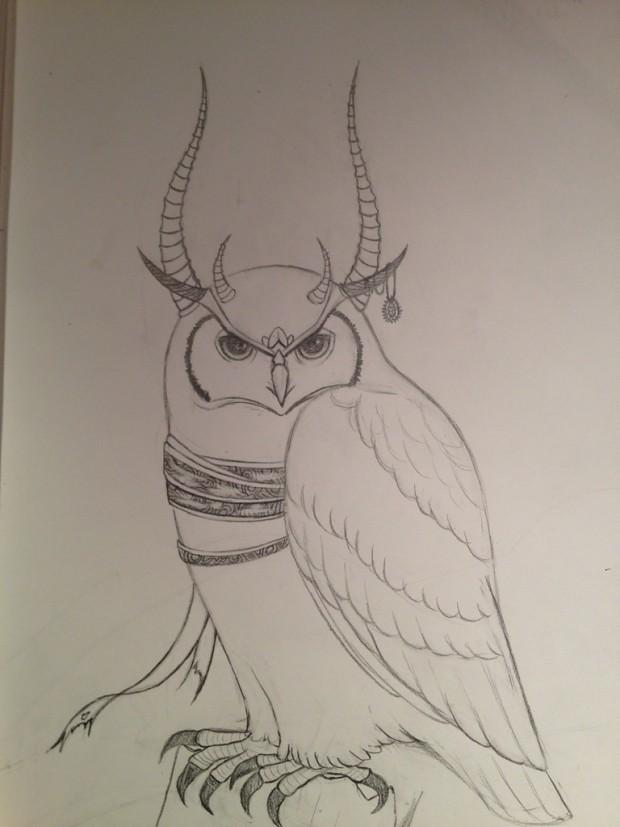 OwlCharacter