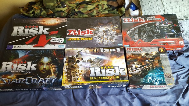 RISK Collection