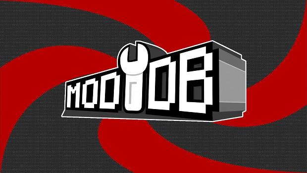 Moddb Desktop Background