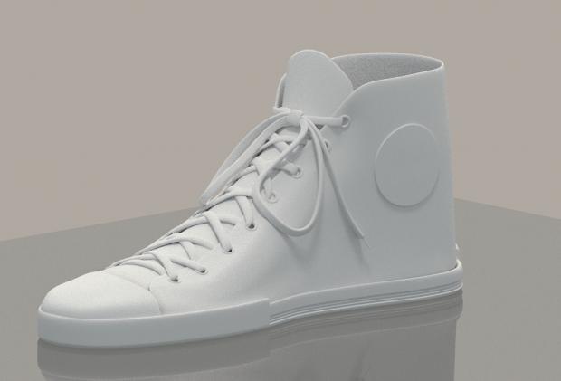 Sneaker (Old)