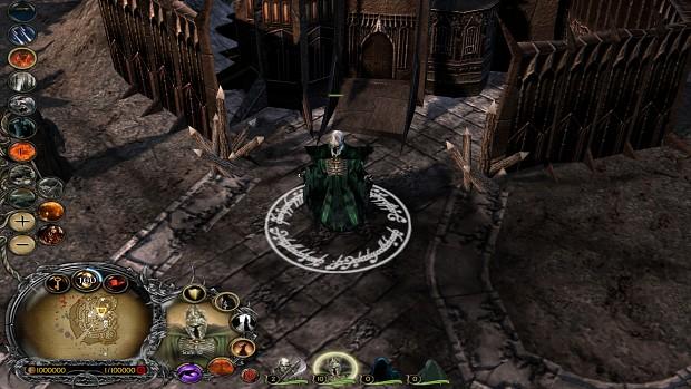 Скачать edain mod 3. 8. 1 моды the rise of the witch-king.