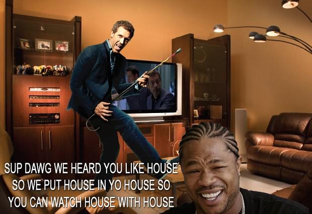 house ftw