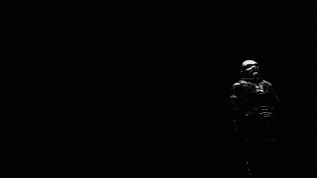 Combine in the dark