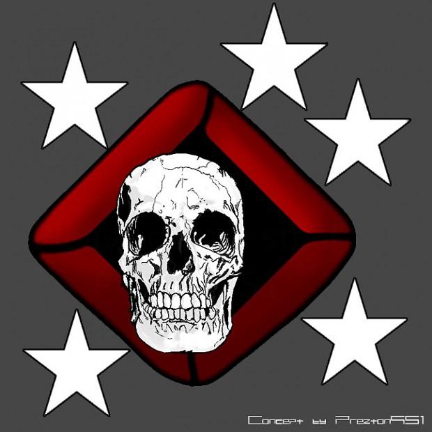 Ops Skull Skull Black Ops