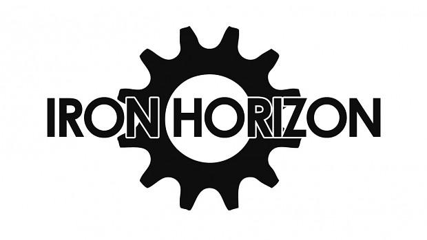 Iron Horizon logo