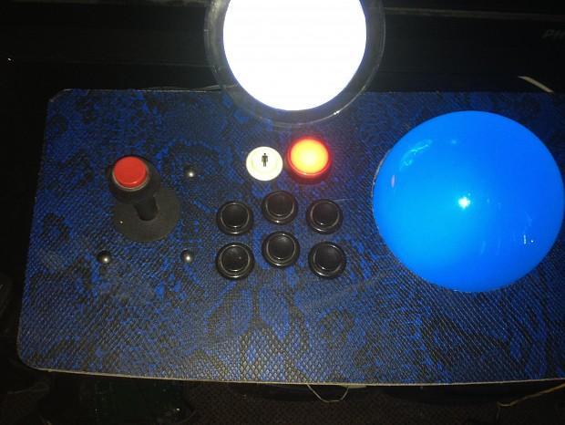 arcade prototype